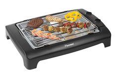 Barbecue de table électrique