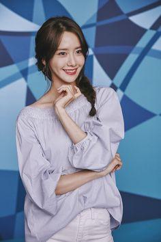 少女時代 ユナが考える自分らしさ「個性を発揮することをためらわないで…私たちはみんなありのままの自分で良い」 - INTERVIEW - 韓流・韓国芸能ニュースはKstyle