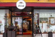 Lokal, Restaurant, Outdoor Decor, Bags, Home Decor, Handbags, Decoration Home, Room Decor, Diner Restaurant