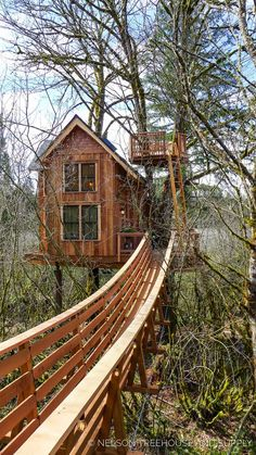 thrill n chill treehouse pete nelson treehouse masters season 9 - Treehouse Masters Prices