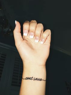 suicide awareness tattoo