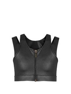 69ab2d3e07ffb CHARLI COHEN Final Round performance bra.  charlicohen  cloth  bra Workout  Gear