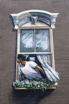 windowmural2 by b.a.davis, via Flickr