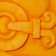 orange sign stone picture  mobile phone photo instagram dwd zlkwsk