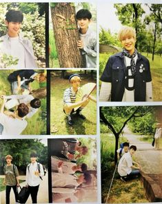 [Official] ASTRO AROHA 1ST POSTCARDS 10 PIECES 1 #BTS