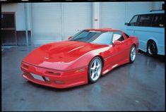 15 Best Chevrolet Corvette C4 images in 2016 | Chevrolet