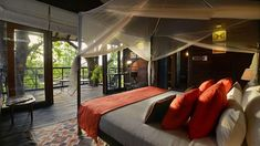 All Inclusive Jungle Resorts In India Perfect For A Winter Honeymoon! All Inclusive Jung Safari Bedroom, Honeymoon Essentials, Jungle Resort, Treehouse Hotel, Romantic Honeymoon, All Inclusive, Hotel Offers, That Way, Winter