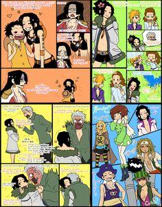 One piece wb pirates gender bend One Piece Manga, Fanfic One Piece, One Piece Comic, One Piece Fanart, One Piece Crew, One Piece Ship, One Piece Pictures, One Piece Images, One Piece Deviantart