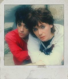 ♥ Richey and Nicky ♥