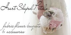 Heart Shaped Petals is a labor of love which took its first steps in January 2012, born of my passion for fashion and art and inspired by my wedding.  http://www.algarveweddingdirectory.info/section698713.html