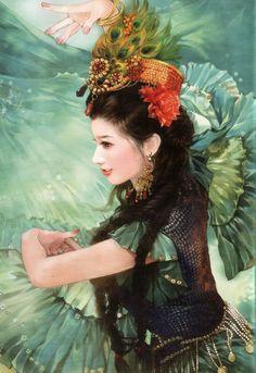 Chen Shu Fen (陈淑芬