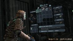 dead space ui - Google Search