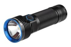 We are giving away THREE Olight R50 Seeker flashlights for giveaway ($120 value each)! We will announce the winners two weeks from today 8/12/16. Receive a bonus entry for each friend that enters using your link. By entering this contest, you will receive the occasional email from Olight with current promotions and deals. We will never give any of your information away. Thank you and good luck!