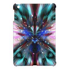 The Dragonfly Waltz iPad Mini Cover