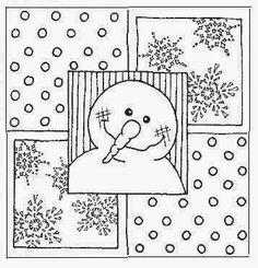 Téli barkács - Klára Balassáné - Webové albumy programu Picasa