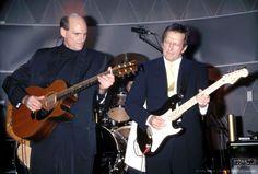 James Taylor & Eric Clapton