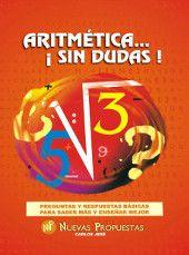 Aritmética ¡Sin Dudas!