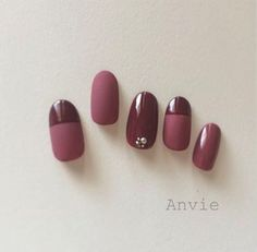 instagram Funky Nails, Glam Nails, Red Nails, Beauty Nails, Hair And Nails, Colorful Nail Designs, Gel Nail Designs, Cute Nail Designs, Cute Nail Art
