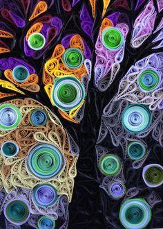 Erin Curet (Little Circles) - RAWartists.org