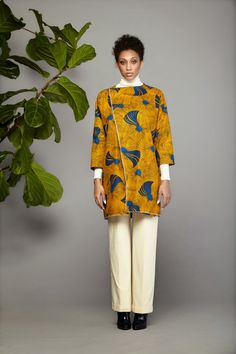 CIAAFRIQUE ™ | AFRICAN FASHION-BEAUTY-STYLE: LOOKBOOK:ASIYAMI GOLD A/W 2014 COLLECTION