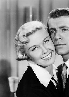 Doris Day and Gene Nelson