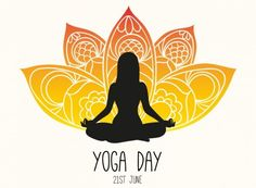 #YupplePrice celebrates #YogaDay. With #Yoga keep your body,mind and soul fit and healthy.