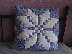 Foto vločka - Irmiklub.cz Throw Pillows, Quilts, Blanket, The Originals, Bed, Party, Home, Toss Pillows, Cushions
