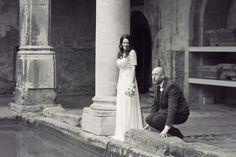 wedding-photography-lee-niel-bath-wedding-photography-reportage-wedding-photography Professional Wedding Photography, Mermaid Wedding, Baths, Claire, Roman, Weddings, Wedding Dresses, Fashion, Bride Dresses