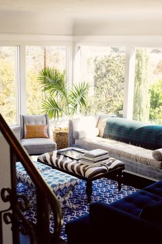 A CUP OF JO: Los Angeles home tour