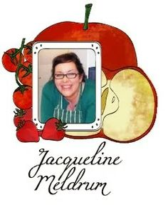 Check out Jacqueline's blog for amazing recipe ideas! @tinnedtomato