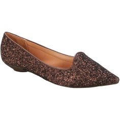 Slipper Vizzano Cobre #Brilho #Presente #DiadasMaes #Shoes #Love