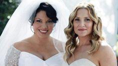 EUA legalizam casamento gay, e a gente comemora lembrando as uniões em séries e novelas   Virgula