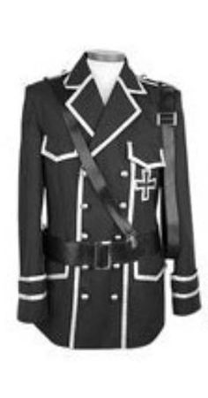 Camplayco Trinity Blood coat Cosplay Costume >>> Details can be found by clicking on the image.