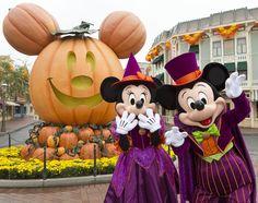 ¿Quieres celebrar Halloween en el lugar más feliz del planeta? Entonces participa en nuestro sorteo, donde un ganador recibirá 4 tickets para Disneyland.