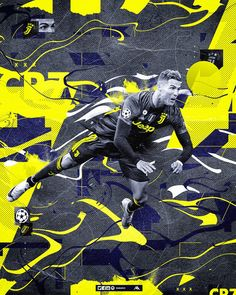 Sports Graphic Design, Freelance Graphic Design, Sport Design, Camisa Arsenal, Manchester United Fans, Sports Graphics, Juventus Fc, Great Pictures, Cristiano Ronaldo