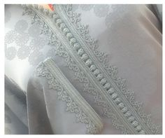 I.B Couture summer collection 2015 #djellaba #broderier #zwak #fashion #morocco #rabat #imanebch
