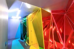 ROW studio: wax revolution polanco