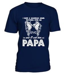 # A Guardian Angel Watching Over23 .  I have a guardian angel watching over me and I call him papa t shirt, angel papa gifts t shirt, guardian angel papa t shirt, father's day gifts t shirtTags: happy, father's, day, t, shirt, love, dad, t, shirt, guardian, angel, papa, gifts, t, shirt, angle, papa, gifts, t, shirt, guardian, angel, papa, t, shirt, awesome, papa, t, shirt, angle, papa, t, shirt, guardian, angelfather, shirt, girls, guardian, angel, t, shirt, papa, humor, t, shirt, I, call…