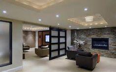 modern basement walkout - - Yahoo Image Search Results