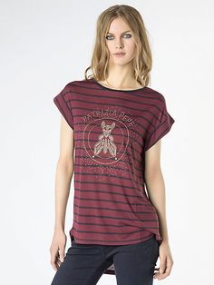 Stretch Viscose jersey T-Shirts H212 1