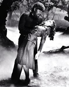UNIVERSAL MONSTERS - Wolf Man
