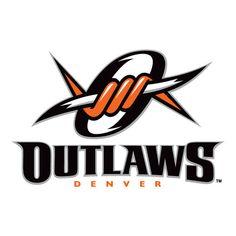 Denver Outlaws team logo on Behance