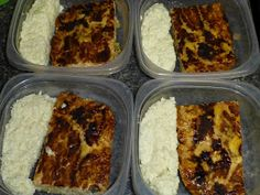 Cheesy BBQ Turkey Meatloaf (Medifast Nutrition Support Approved Recipe)