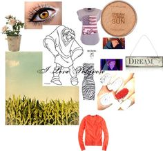 """""""to be happy"""" by laverruga on Polyvore"""