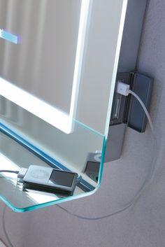 12 best LED spiegels maatwerk images on Pinterest | Glass, Bane and ...