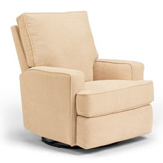 We call this Irvington swivel glider/recliner in driftwood our  Dad Chair.  Once you sink into it you might not want to get back out! | Pinterest | Babies  sc 1 st  Pinterest & We call this Irvington swivel glider/recliner in driftwood our ... islam-shia.org