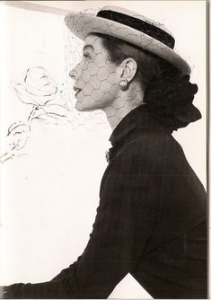 Bettina Graziani, la