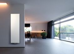 Caloriferele decorative Purmo Kos - stil si eleganta - Calorifere verticale