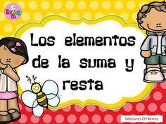 SUMA Y RESTA