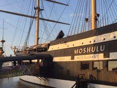11. Moshulu, Philadelphia
